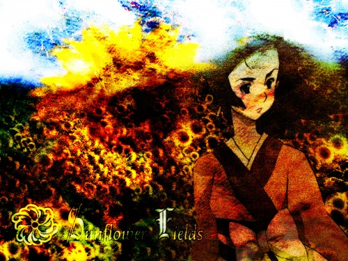 Manglobe, Samurai Champloo, Fuu Wallpaper