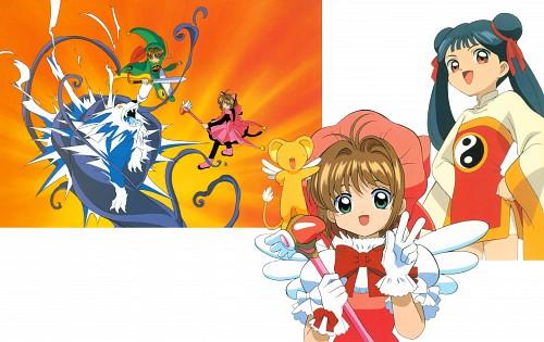 CLAMP, Madhouse, Cardcaptor Sakura, Cheerio!, Meiling Li