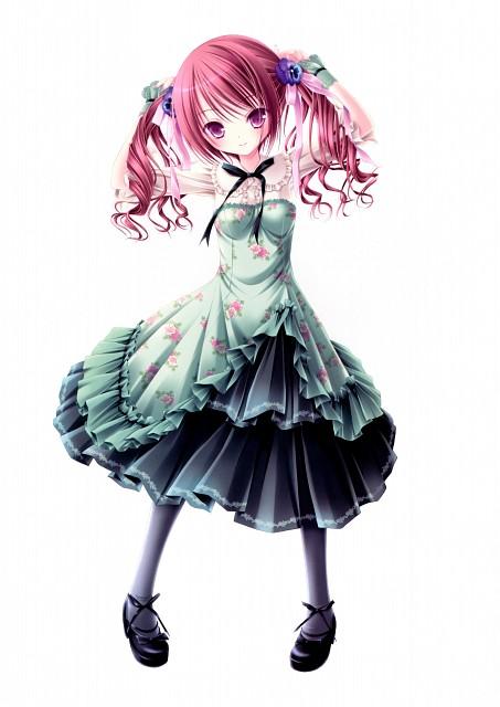 Tinkerbell, Love Kano, Yuka Yanagawa