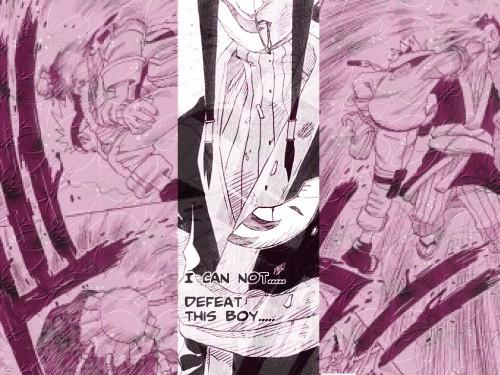 Masashi Kishimoto, Studio Pierrot, Naruto, Naruto Uzumaki, Haku  Wallpaper