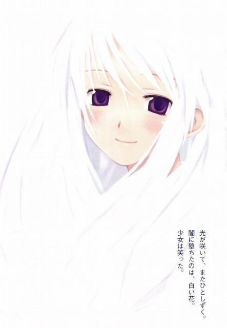 Nanakusa, Group TAC, Shinigami no Ballad, Momo (Shinigami no Ballad)