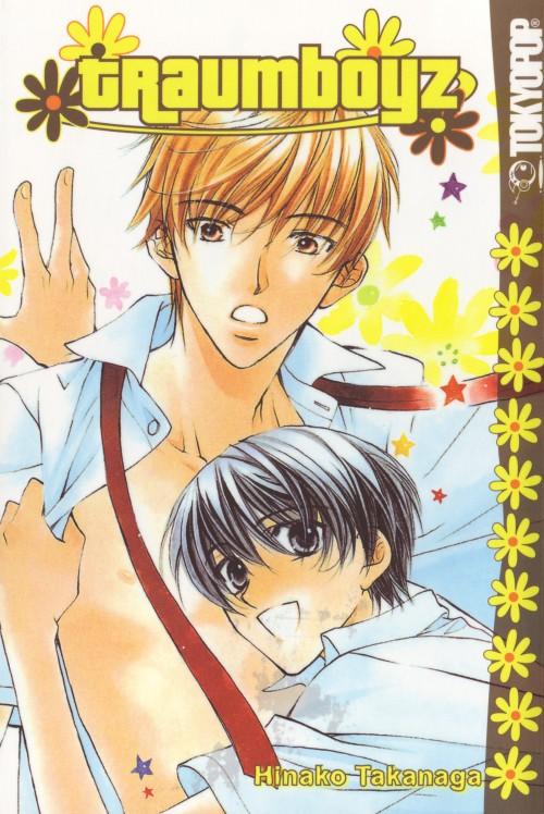 Hinako Takanaga, Dekiru Otoko ga Suki Nanda!, Shingo Maruyama, Kouji Shimazaki, Manga Cover