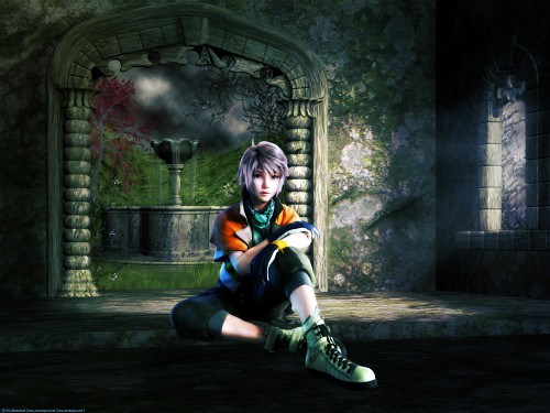 Square Enix, Final Fantasy XIII, Hope Estheim Wallpaper