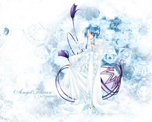 Aoi Nanase Wallpaper