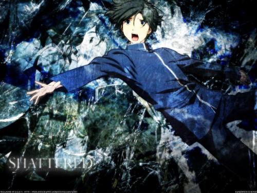 BONES, RahXephon, Ayato Kamina Wallpaper