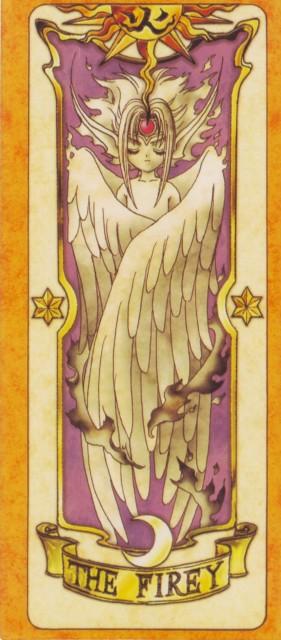 CLAMP, Cardcaptor Sakura