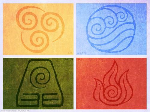 Avatar: The Last Airbender Wallpaper