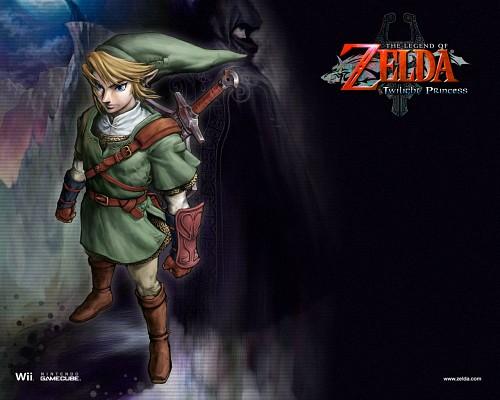 The Legend of Zelda: Twilight Princess, The Legend of Zelda, Zelda, Link, Official Wallpaper