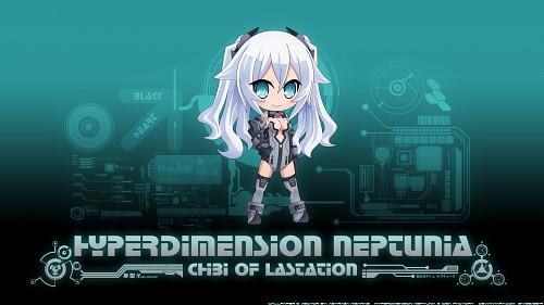 Choujigen Game Neptune Wallpaper
