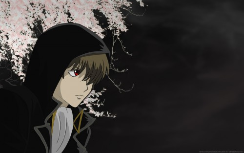 Hideaki Sorachi, Sunrise (Studio), Gintama, Sougo Okita Wallpaper