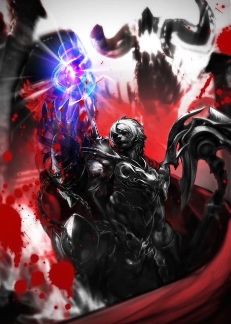 Square Enix, Lord of Arcana, Magic