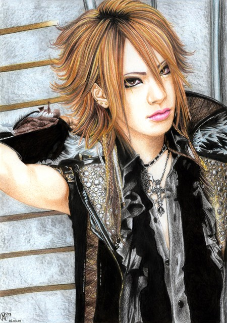 Iori (J-Pop Idol), Member Art