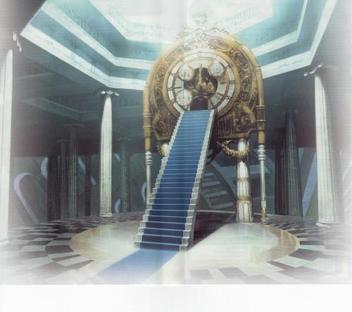 Shigenori Soejima, Atlus, Shin Megami Tensei: Persona 3