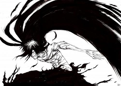 Bleach, Ichigo Kurosaki, Member Art