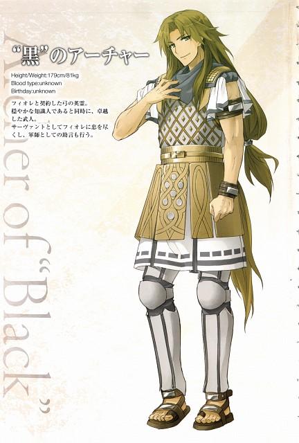 Chiron (Fate/Apocrypha)
