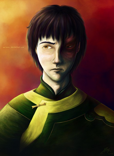 Avatar: The Last Airbender, Zuko, Member Art