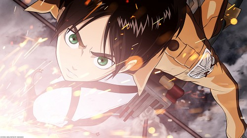 Shingeki no Kyojin Wallpaper